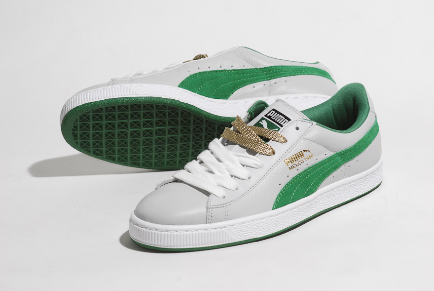 Puma Basket Olympic