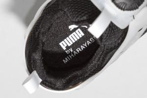 鞋墊驗明是由三原康裕打造的純正血統