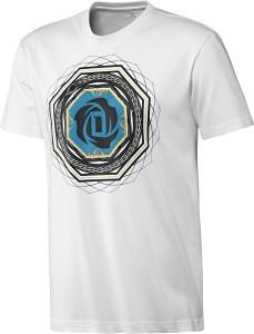 Rose T恤 (白)  NT$1,190