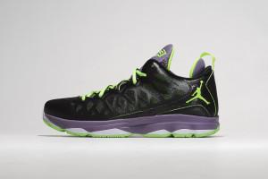 Jordan CP3.VI / 台灣 2 月上市 定價 NT$4,350