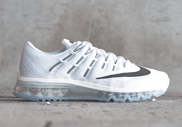 Air Max 2016 All Grey