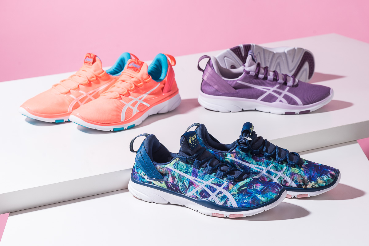 ASICS TRAINING Collection