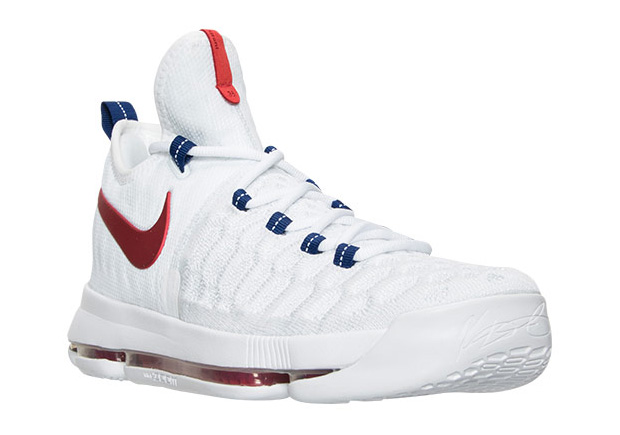 xfplay在纾-a9���9��ykd9�c�k���g�)�h�_新闻分享 / nike air zoom kd9 \'4th of july\'