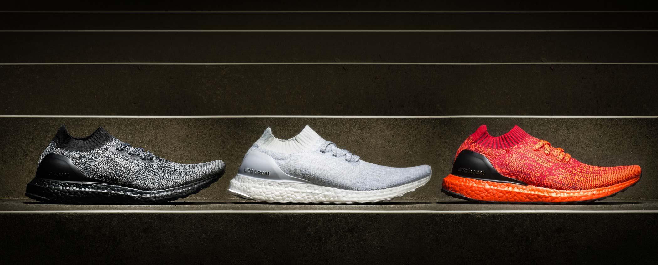 net | adidas ultraboost uncaged ltd / color