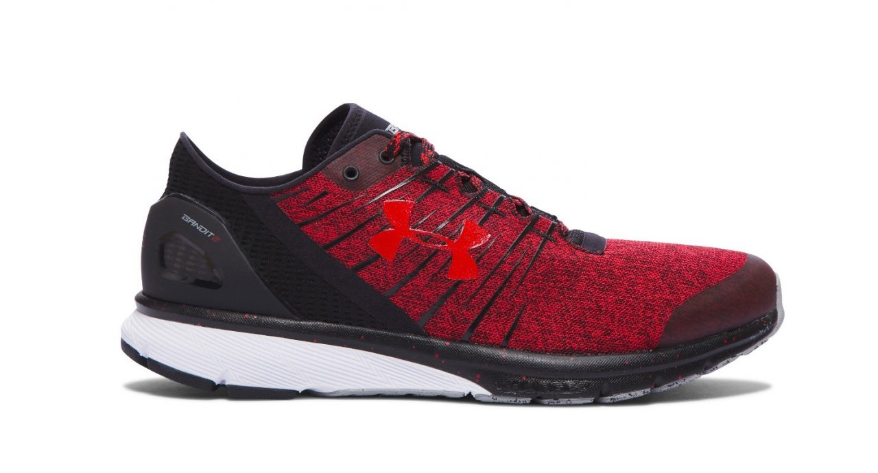 UNDER ARMOUR Charged Bandit 2 (3)